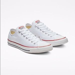 Converse | White Chuck Taylor All Stars